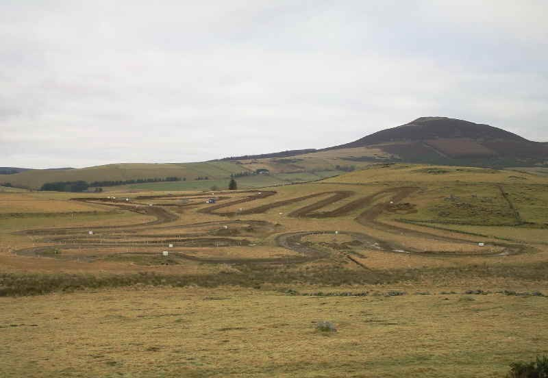 Ryhine Motocross Track, click to close